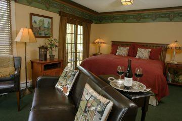 Room 101 Settlers Inn