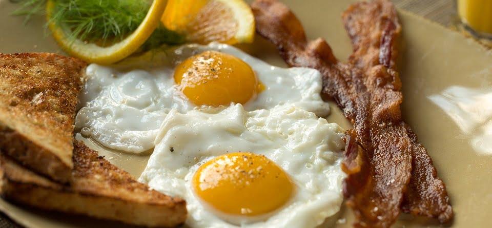Breakfast at The Settlers Inn