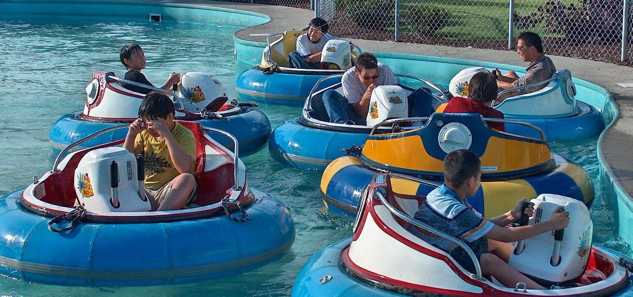 Costa's Family Fun Park