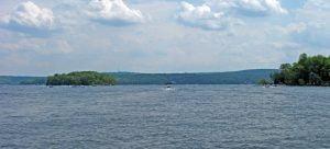Lake Wallenpaupack fishing