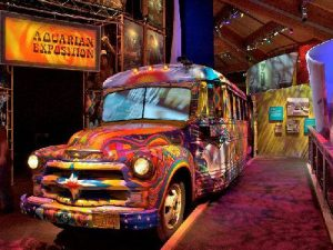 The Woodstock Museum