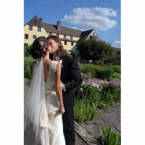 Weddings at Settlers Inn