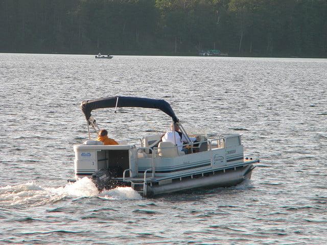 Lake Wallenpaupack boat rentals