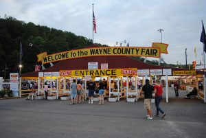 Wayne County Fair PA