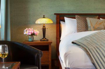 The Settlers Inn - Room 214