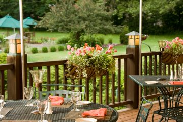 Poconos Bed and Breakfast | Hawley PA Bed and Breakfast